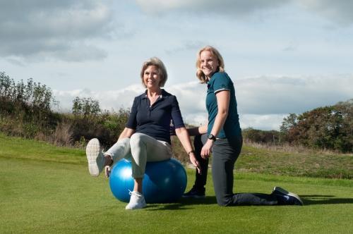 golf training, personal training, workshop, fit4golf